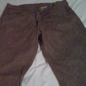 Men's Levi 501 Jeans